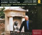 Schubert: The Final Year