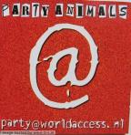 Party At Worldaccess.Nl