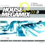 House Megamix, Vol. 3