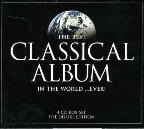 Best Classical Album in the World ... Ever!