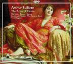 Sullivan: The Rose of Persia