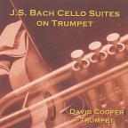 J.S. Bach Cello Suites On Trumpet