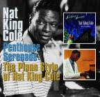 Penthouse Serenade/The Piano Style Of Nat King Cole