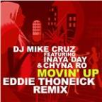 Movin' Up - Eddie Thoneick Remix