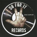Do For It Records - Sampler 2008