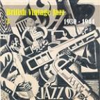 Anthology Of  British Vintage Jazz, Volume 3