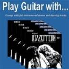 Play Guitar With The Best Of Led Zepplin