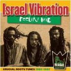 Feelin' Irie: Crucial Roots Tunes 1987-1997