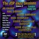 JSP London Jazz Sessions, Vol. 2