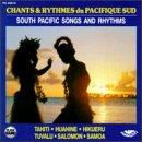 South Pacific Songs & Rhythms