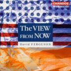 Ferguson: The View From Now