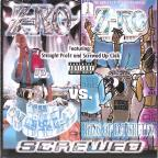 Z-Ro vs. The World/King Of Da Ghetto
