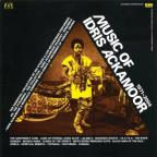 Music of Idris Ackamoor 1971-2004