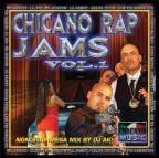 Chicano Rap Jams Supermix, Vol. 1