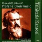 Profane Choirmusic