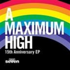 Maximum High 15th Anniversary EP