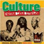 Chant Down Babylon (Crucial Roots Tunes 1989-1999)