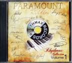Paramount Riddim: Rhythmax Collection, Vol. 1
