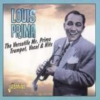 Versatile Mr. Prima: Trumpet, Vocal and Hits