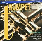 Trumpet Concertos / Geoffrey Payne, Hopkins, Melbourne SO