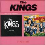Kings Are Here/Amazon Beach