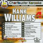 Karaoke: Hank Williams 4