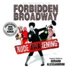 Forbidden Broadway, Vol. 9: Rude Awakening