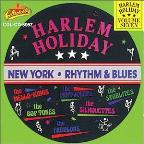 Harlem Holiday: New York Rhythm & Blues, Vol. 7