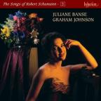Songs of Robert Schumann, Vol. 3