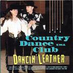 Country Dance Club U.S.A.: Dancin Leather