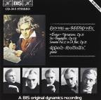 Beethoven: Eroica Variations; Bagatelles; Piano Sonata No. 12