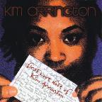 First Love Note of Kim Arrington