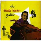 Merle Travis Guitar