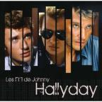 #1's of Johnny Hallyday