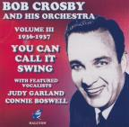 You Can Call It Swing, Vol. 3: 1936 - 1937