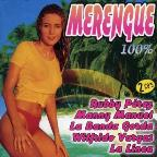 Merengue 100%