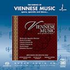 Essence of Viennese Music