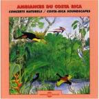 Sounds of Nature: Costa Rica Soundscapes