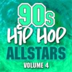 90s Hip Hop Allstars Vol.4