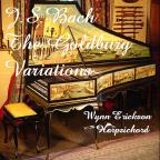 J.S. Bach The Goldberg Variations