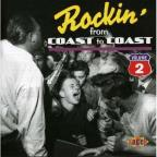 Rockin' From Coast to Coast, Vol. 2