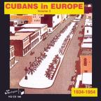 Cubans in Europe, Vol. 3: 1934 - 1954