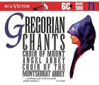 Basic 100, Vol. 71: Gregorian Chants