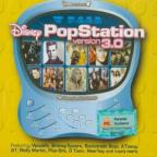 Disney Pop Station VCD