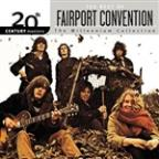 20th Century Masters - The Millennium Collection: The Best Of The Fairport Convention