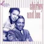 Shirley And Lee Legendary Masters Se