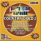 Party Tyme Karaoke: Country Gold, Vol. 2