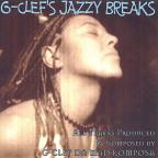 G - Clef's Jazzy Breaks, Vol. 1