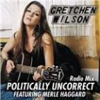 Politically Uncorrect (Radio Mix)