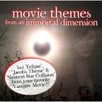 Movie Themes Of An Immortal Dimension
